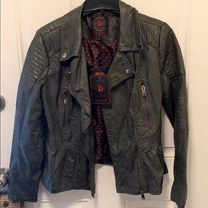 Long sleeve Dollhouse jacket